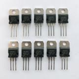 (PKG of 10) VNP5N07 N-Channel OMNIFET, 5A, 70V, ST, TO-22