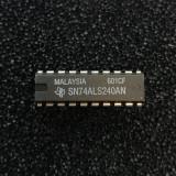 SN74ALS240AN
