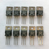 (PKG of 10) TIP110 NPN Darlington Transistor, 2A, 60V, TEXET, TO-220