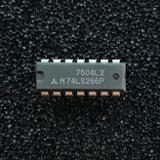 M74LS266P