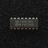 MC74HC365N