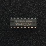 SN74HC365N