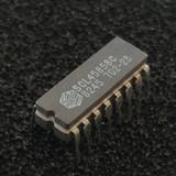 SCL4585BC CMOS 4-Bit Magnitude Comparator, CD4585, CERAMIC CERDIP CDIP-16, SSS
