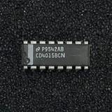 CD4015BCN CD4015