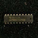 SN74HCT374N