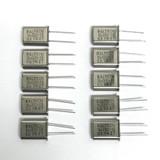 (PKG of 10) 16.000 MHz Crystal, 18pF, 16MHz, HC-49/U, RALTRON A-16.000-18