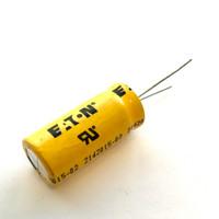 35 Farad 3.0VDC Supercap, Eaton TV1635-3R0356-R, 35F 3.0V