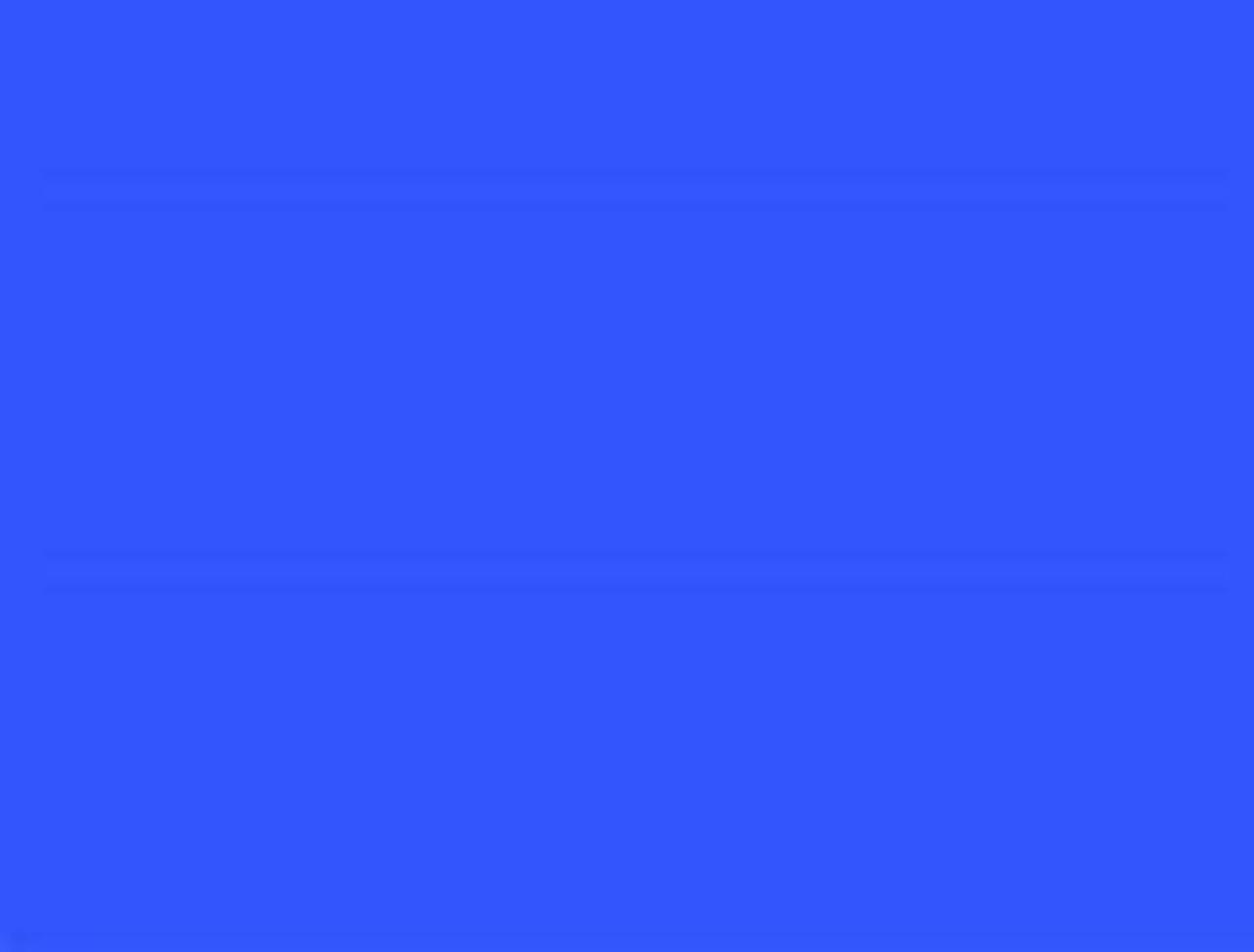 "3/4"" X 50' Pin Stripping Sapphire Blue"