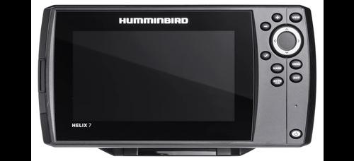 Humminbird Helix 7 CHIRP MEGA SI GPS G3N GPS Fishfinder/Chartplotter