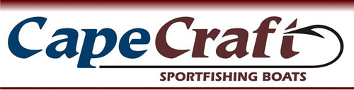 Cape Craft Hullside decals