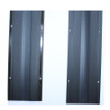 "83"" Pull Privacy / Privacy Screen Door Guard"