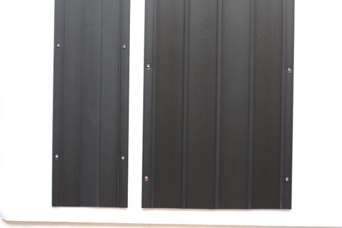 """83"""" Wide Combo Pack / Set Door Guards"""