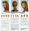 Conair Original Topsy Tail Hairstyling Tool - 5 Pcs.