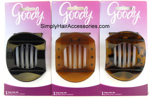 Goody Kimberly Large Updo Claw Clip - 1 Pc.