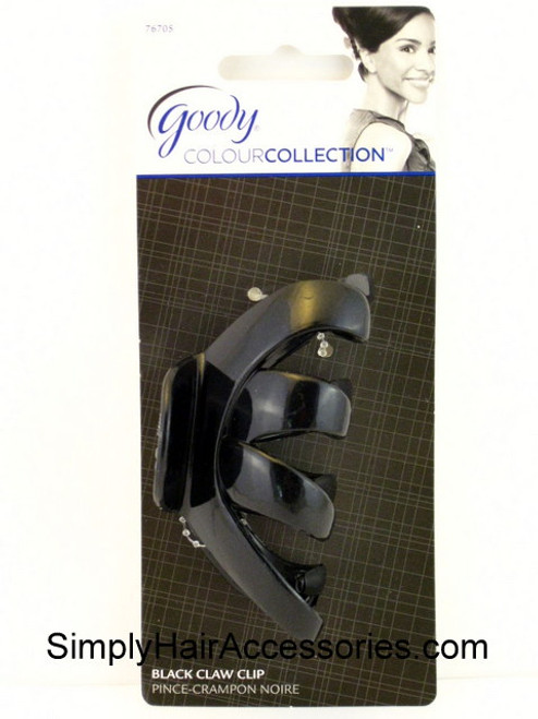 Goody Colour Collection Spider Claw Clip - 1 Pc.