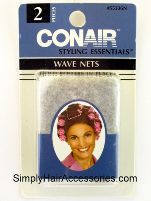 Conair Wave Nets - 2 Pcs.
