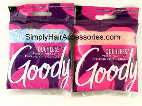 Goody Night Time Hair Protection Slumber Cap - 1 Pc.
