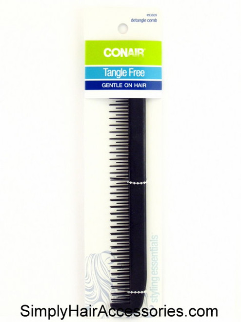 Conair Tangle Free Comb - 1 Pc.