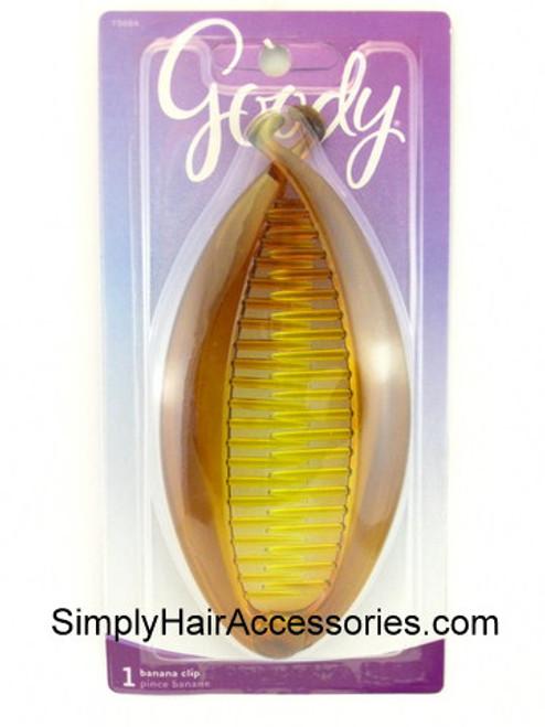 "Goody Kate 5"" Banana Clincher Comb - 1 Pc."