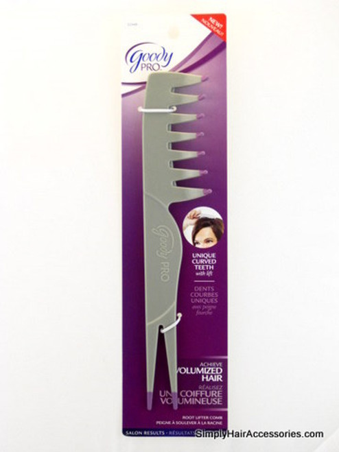 Goody Pro Volume Root Lifter Hair Comb