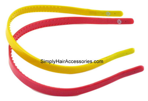 Goody Girls Ouchless Flex Pressure Free Head Bands - 2 Pcs.