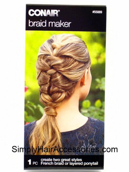 Conair Braid Maker - 1 Piece