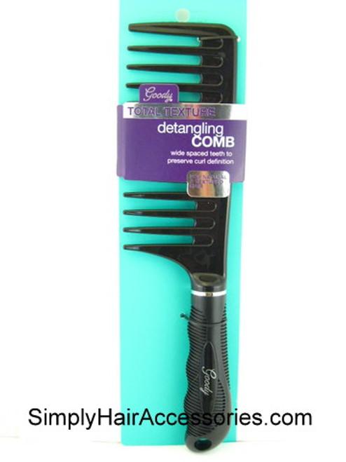 Goody Total Texture Detangler Comb  - 1 Pc.