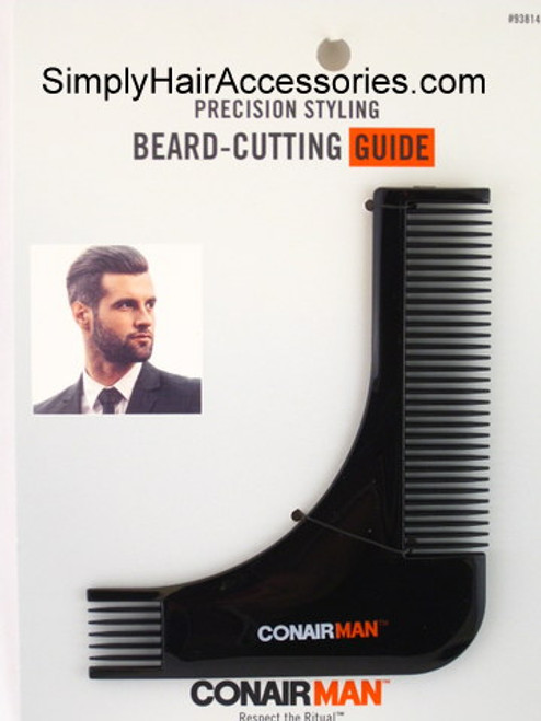 Conair Man Beard-Cutting Guide