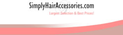 Simply Hair Accessories