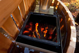 Electric vs Wood Fire Hot Tub: Which Costs More to Run?