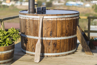Things to Consider When Choosing a Wood Fired Hot Tub