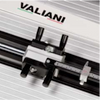 Valiani Astra 120 Manual Mount cutter