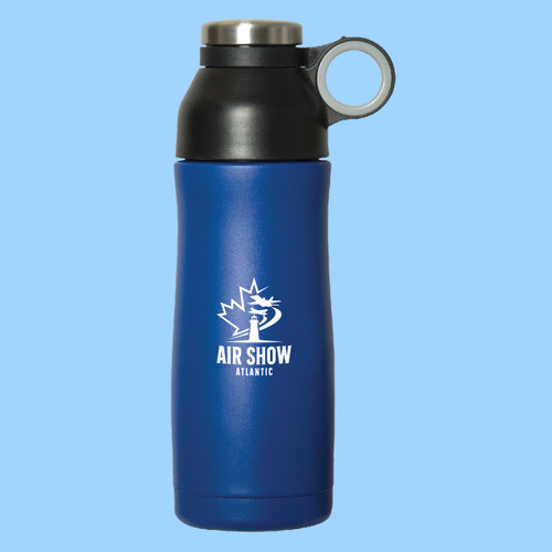 Air Show Atlantic Stainless Steel Water Bottle