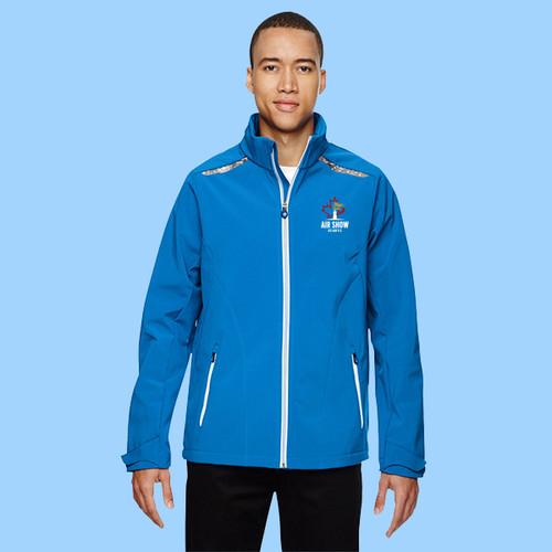 Air Show Atlantic Soft Shell Jacket