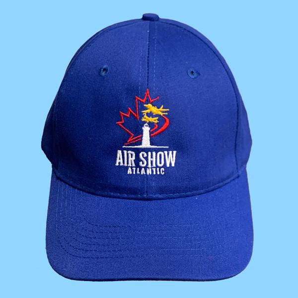 Air Show Atlantic Ball Cap