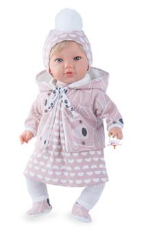 Ellie Toddler Baby Girl Doll