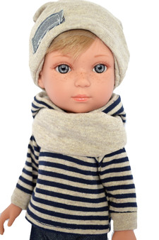 Ford™14 Inch Boy Doll