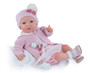Newborn Reborn Baby Girl Doll Hannah