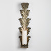 Acanthus Leaf Wall Sconce