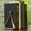 Stirrup Bookends
