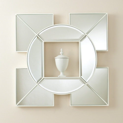 Arabesque Shadow box Mirror
