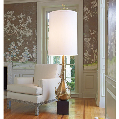 Twig Bulb Floor Lamp
