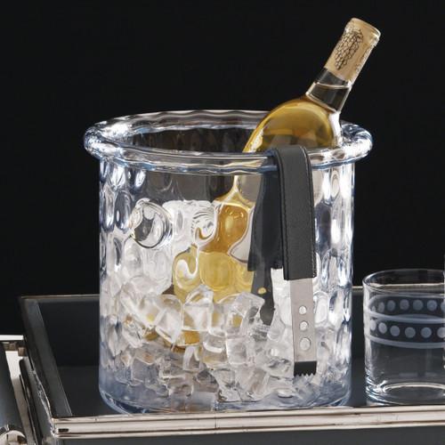 Honeycomb Ice Bucket