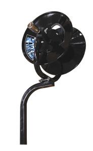 100' Non-Swivel Mini Reel | Drop-In Arm | Jumper Hose