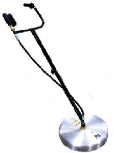 """16"""" Floating Spinner"""