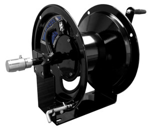 100' Non-Swivel Hose Reel