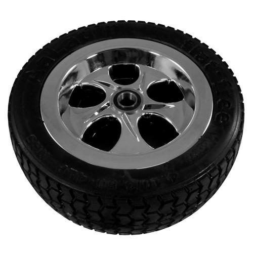 """Tire Flat Free 10"""""""