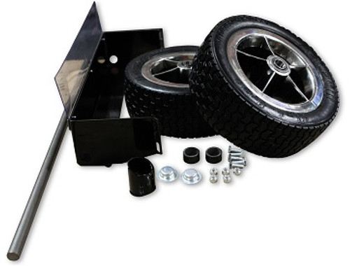 Rear Wheel Kit | Flat Free Tires