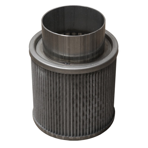 Strainer, Suction