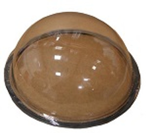 Dome Cover, Clear